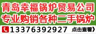 青岛胜利锅炉